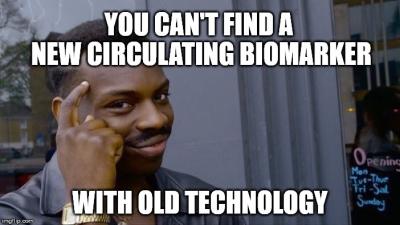 Biomarker Meme