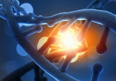 DNA Methylation ctmDNA